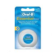 Oral-B Essential floss мятн. 50 м зуб.нить