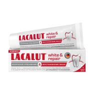 Lacalut White & Repair 75 мл паста зубная