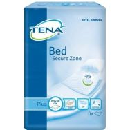 Tena Bed Plus №5 пеленки 60х90