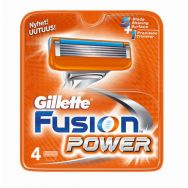 Gillette Fusion Power кассеты